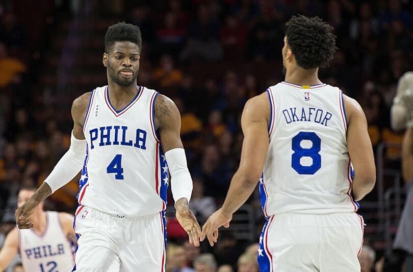 NBA Rumors: Nerlens Noel Doesn't Understand The Sixers