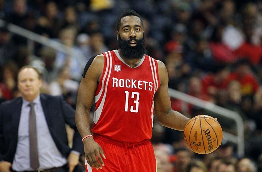 3c2f6dc1bbb Houston Rockets  Yes
