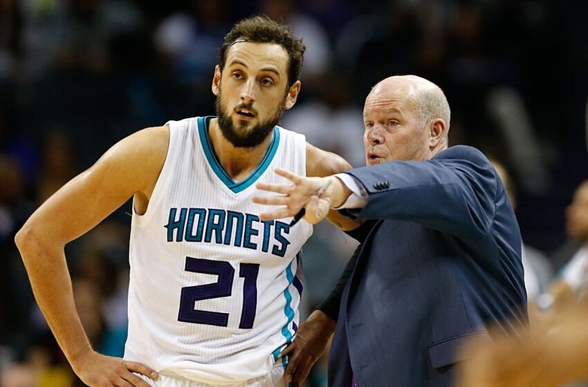 NBA Trade Rumors: The Charlotte Hornets Should Sell High On Marco ...