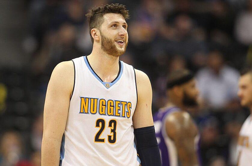 NBA Trade Rumors  Denver Nuggets Shopping Nurkic 670d8c5e0