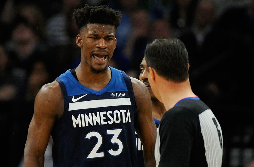 d4011bfcae5b23 Jimmy Butler and the Corrosive Nature of Leadership