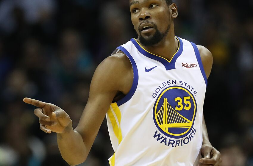 0d66a183ac8 Kevin Durant signing with the New York Knicks would be good for the NBA