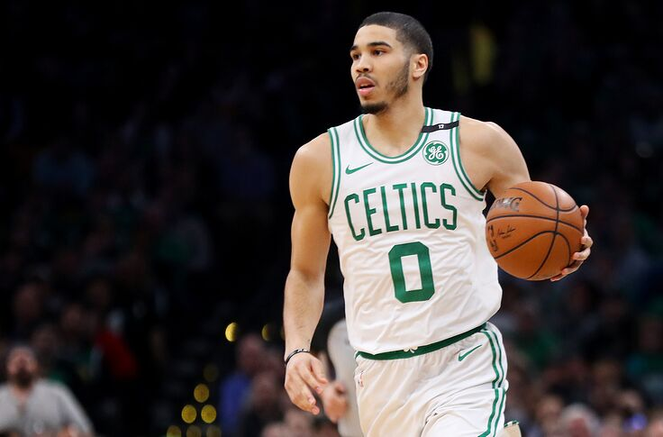 Image result for tatum celtics