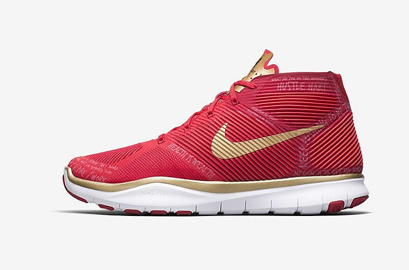 "separation shoes 28d4b 3103c Nike Releases Kevin Harts Free Train Instinct ""Hart"""