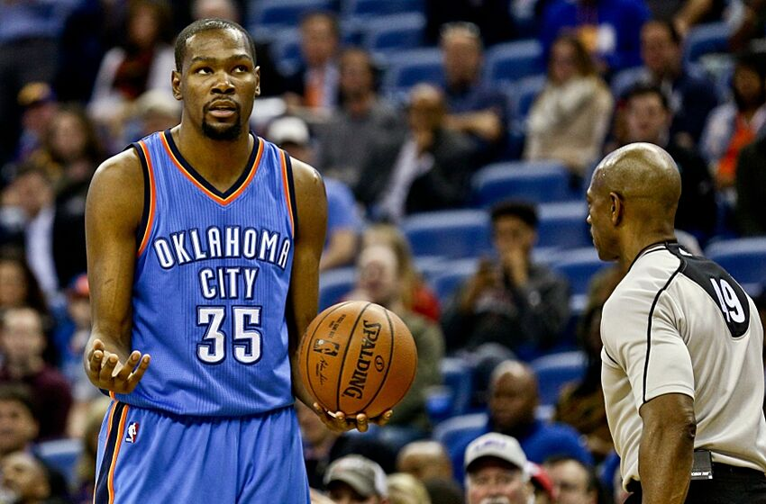 1a1e7df4f28 State of the NBA  Smart Move On Kevin Durant s End