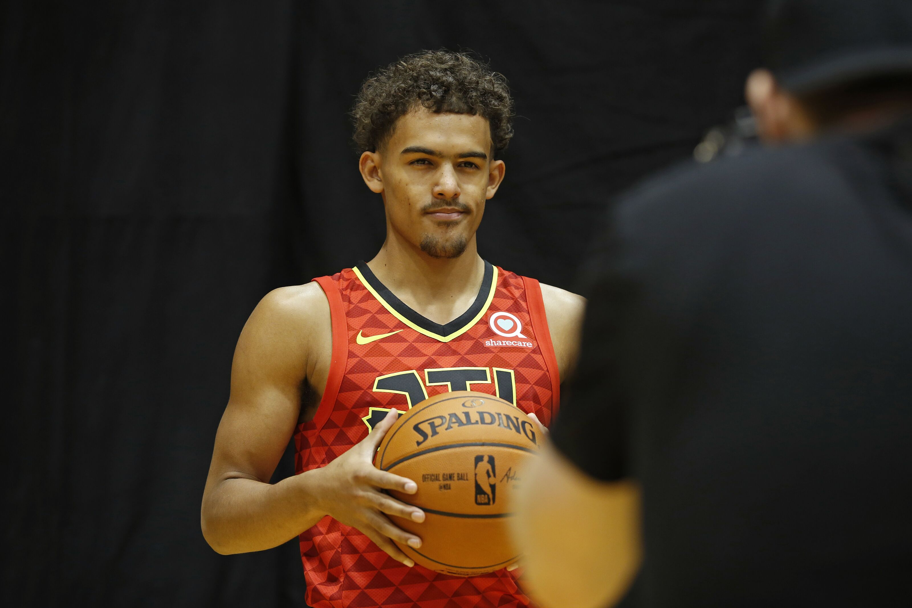 Image result for trae young images