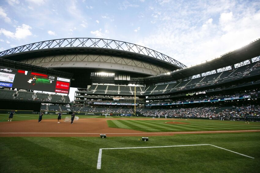 Mariners Reportedly Set to Hire Andy McKay as Farm Director