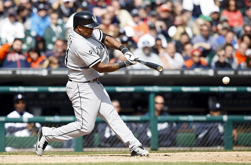 Dayan Viciedo hits 9th-inning home run to lead White Sox ...