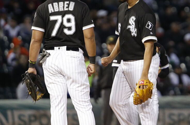 san francisco 11ec7 ac233 White Sox: Tough Road Trip Could Become Ugly Very Fast