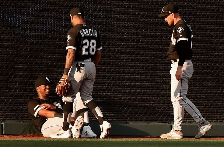 online retailer afb89 b1f7d Chicago White Sox: Losing Eloy Jimenez really hurts