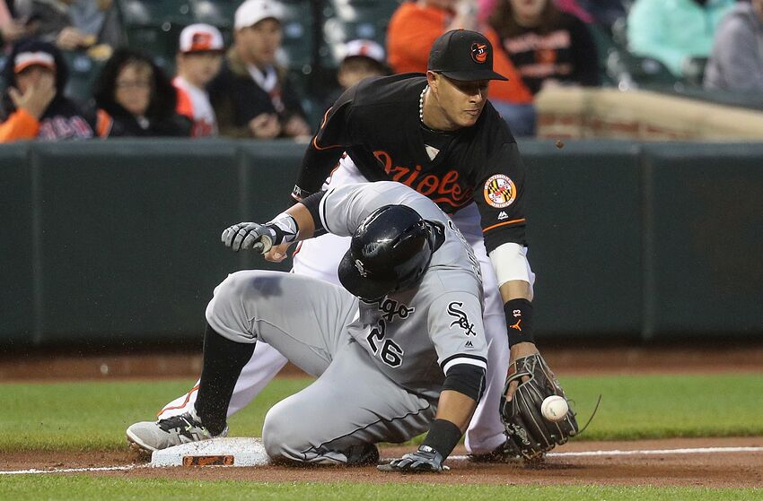 382f7faf5 White Sox Rumors  Where Manny Machado will most likely land