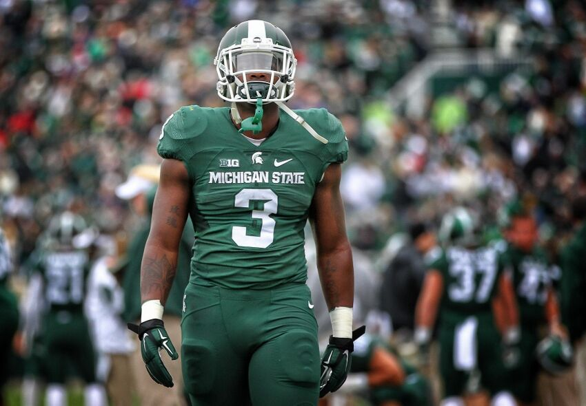 Image result for lj scott michigan state