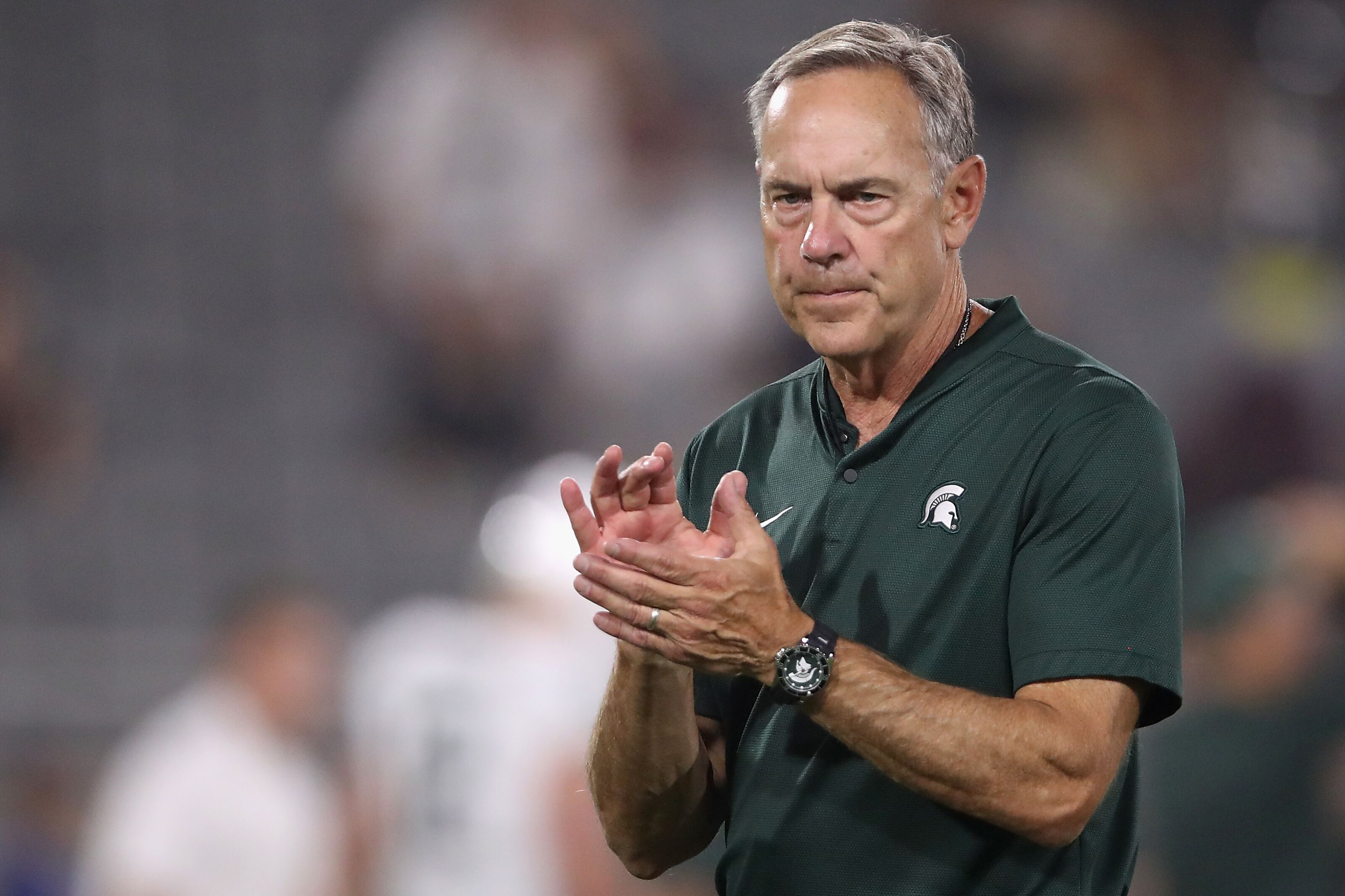 Michigan State Football Where Do Spartans Turn After Arizona State