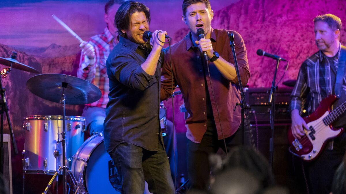 Supernatural recap: Dean comes across an old friend on a case