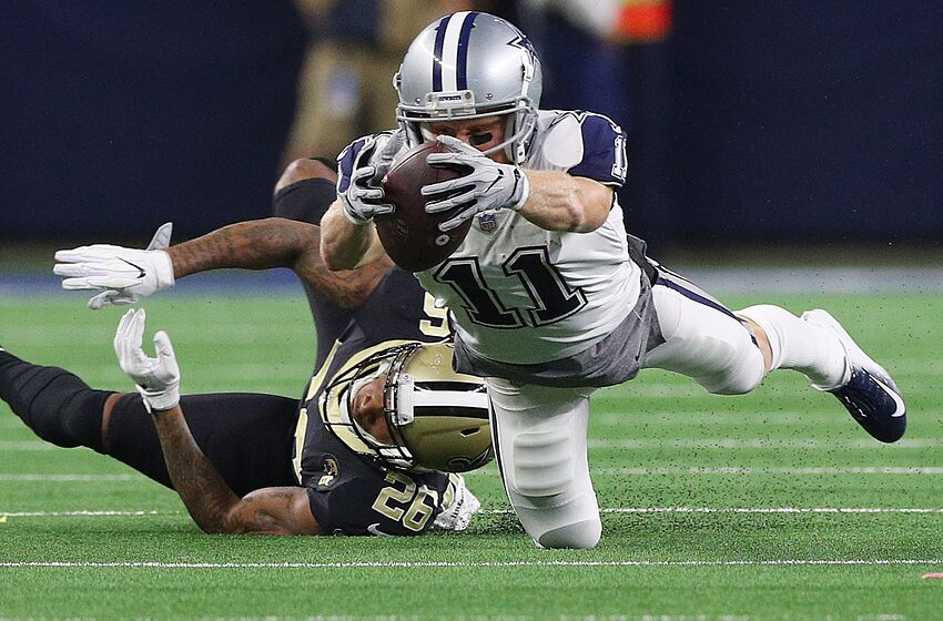 Cole Beasley  11 of the Dallas Cowboys (Photo by Richard Rodriguez Getty  Images 8d26468c6