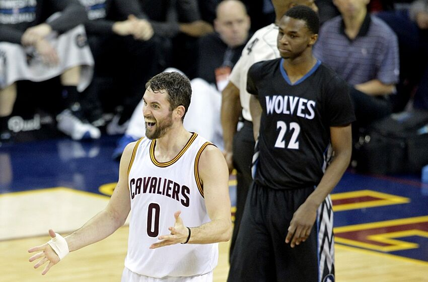 Dec 23 2014 Cleveland OH USA Cavaliers Forward Kevin Love