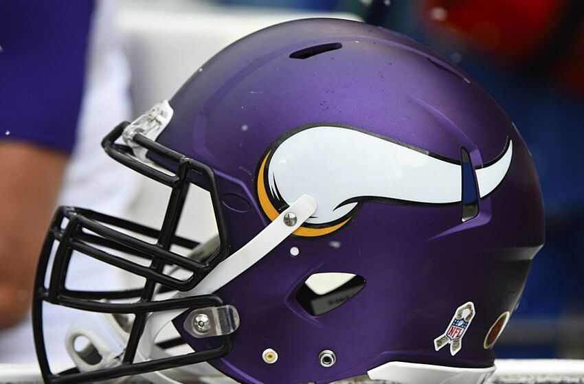 Minnesota Vikings Lead NFL In Arrests In Last Five Years And Since 2000