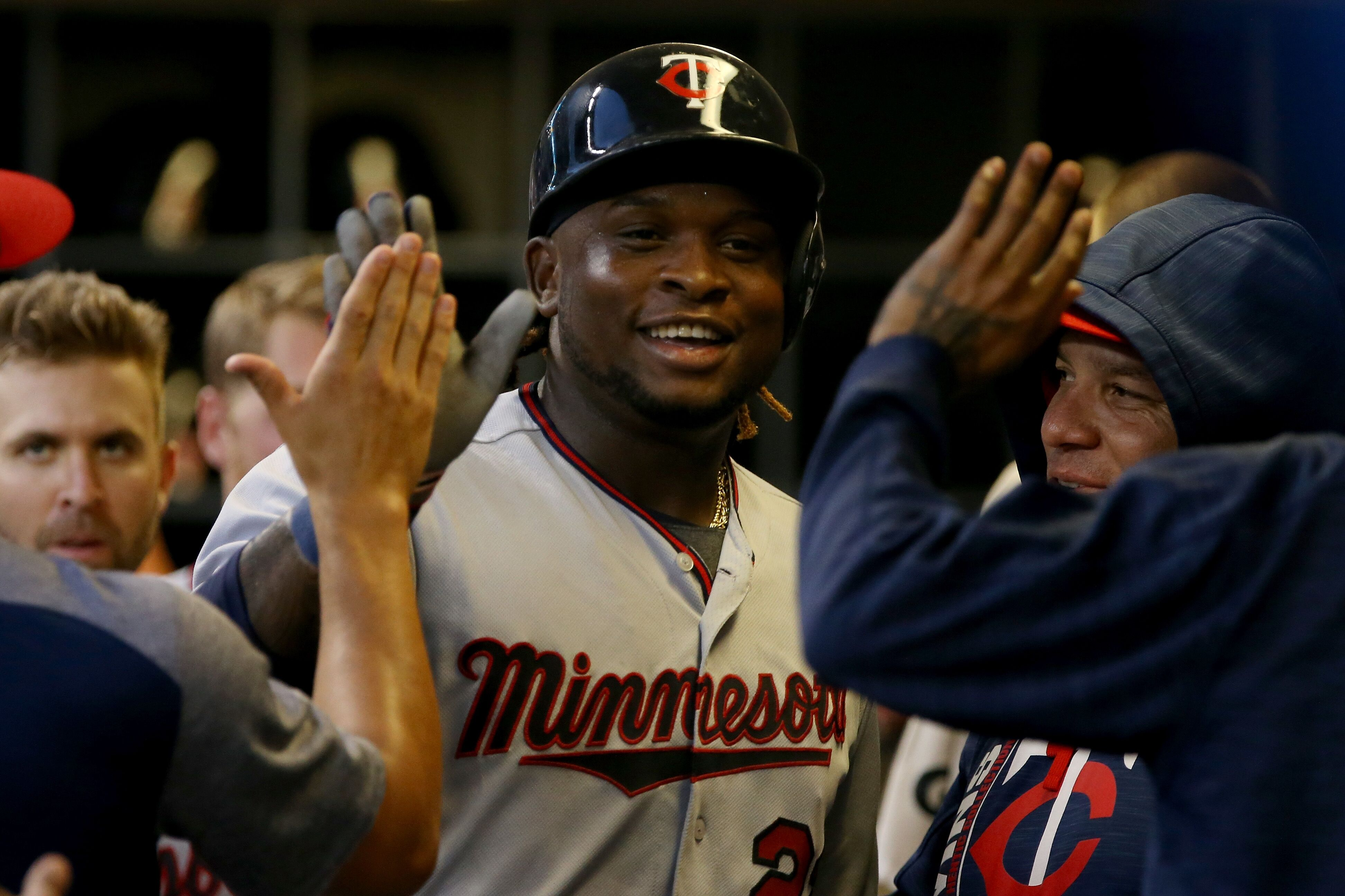 Image result for miguel sano pic