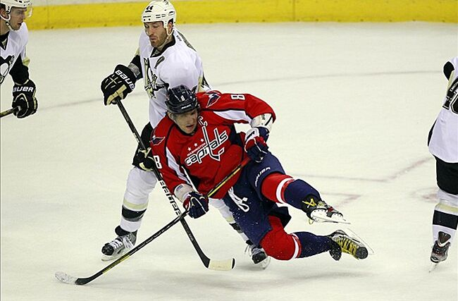 5636dd73cd8 Washington Capitals News And Links  Around The Beltway