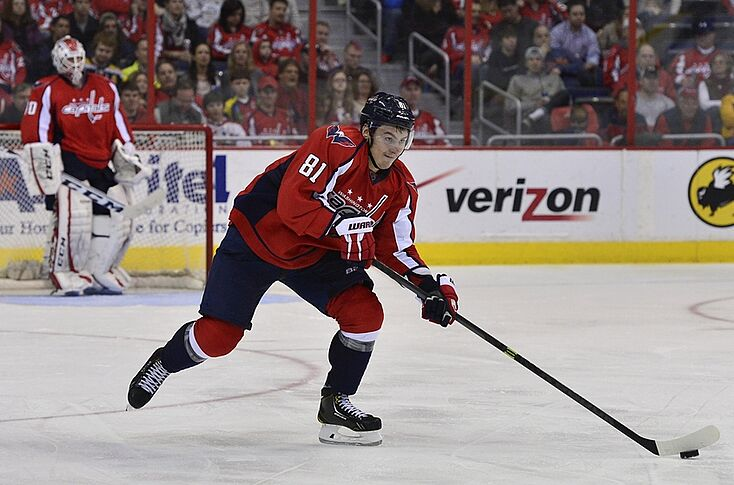 6a045a2cb99 Dmitry Orlov Is Facing A Career-Defining Season In 2015 For Washington  Capitals