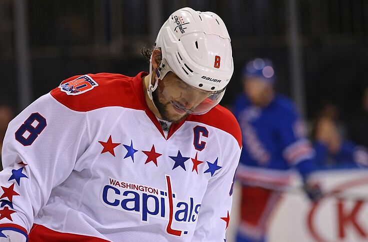 930c0707ef2 REPORT  Alex Ovechkin Will Join Team Russia Tomorrow At World Championships