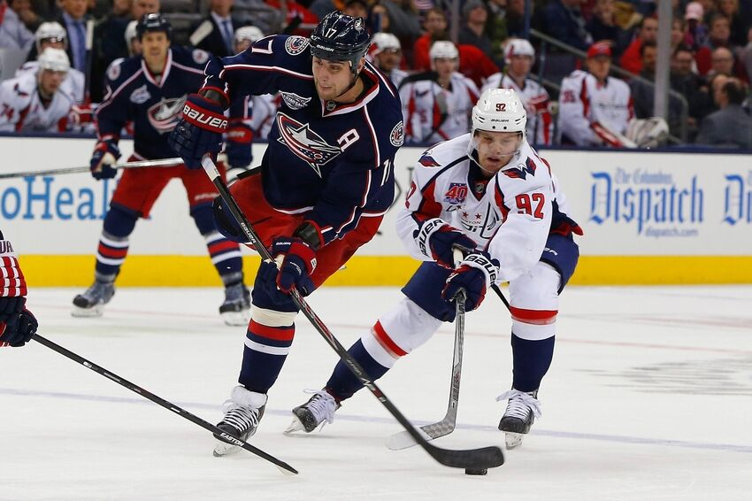 Image result for Columbus Blue Jackets vs Washington Capitals live
