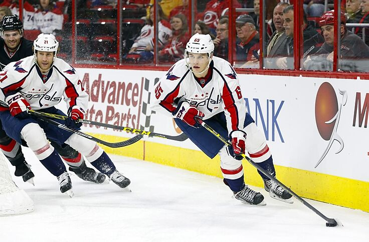 Tough Decisions Looming for Washington Capitals 465f8a75328e