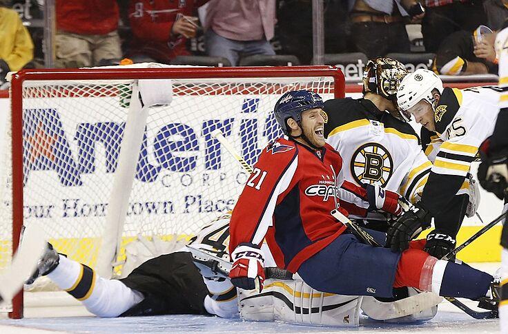5fcdb7dfd83 Washington Capitals Vs. Boston Bruins  Preview