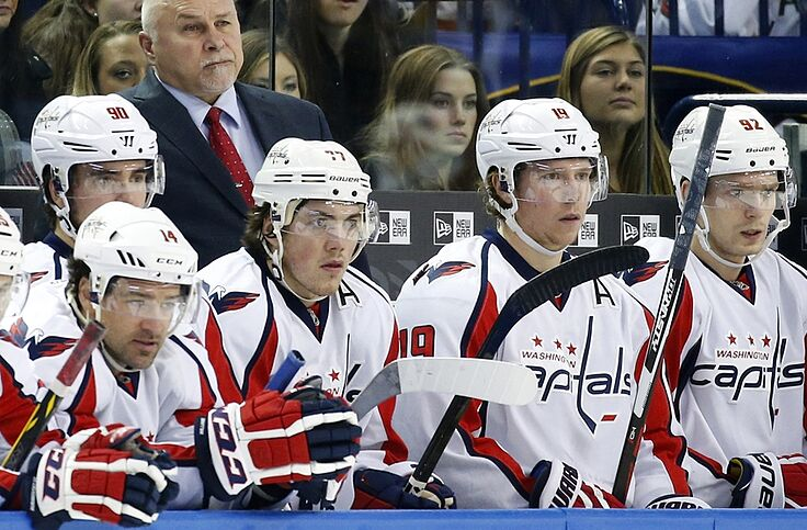 Washington Capitals Five Areas For Improvement 78cb23522359