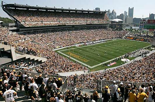 Will the Pittsburgh Steelers Heinz Field  Upgrade  Ever Happen  b87b8e2f9