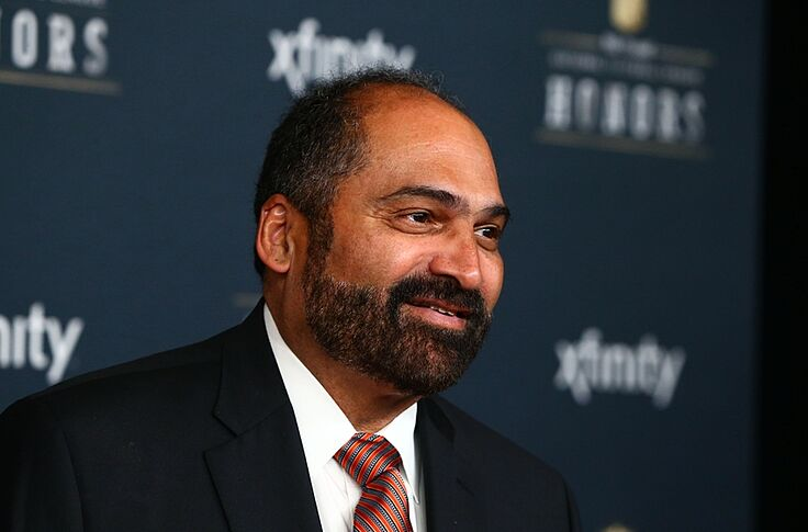 huge discount 9279a 88ed3 Steelers Salute to Service with Hall of Famer Franco Harris
