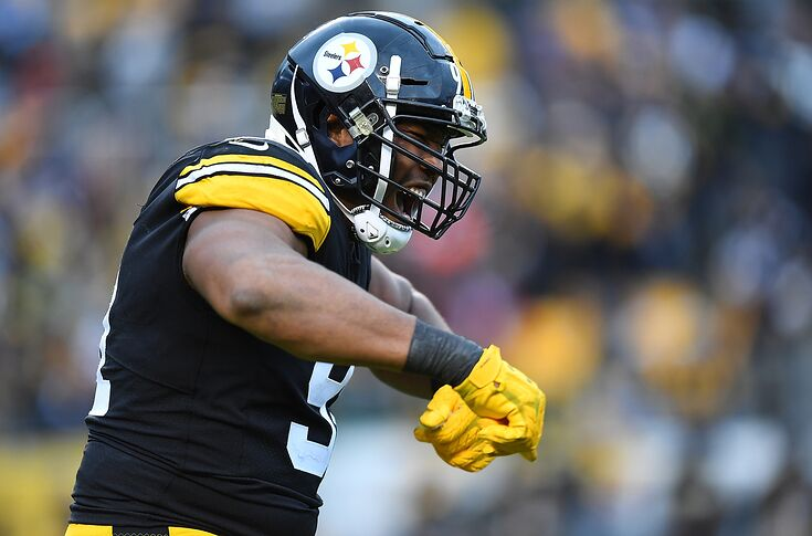 Pittsburgh Steelers injury report: Projected inactives