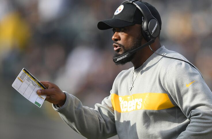 3 Things Steelers Head Coach Mike Tomlin Needs To Fix In 2019