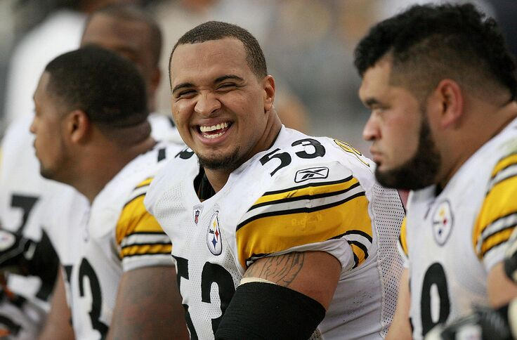 Steelers Maurkice Pouncey Calls Out Josh Harris On Instagram