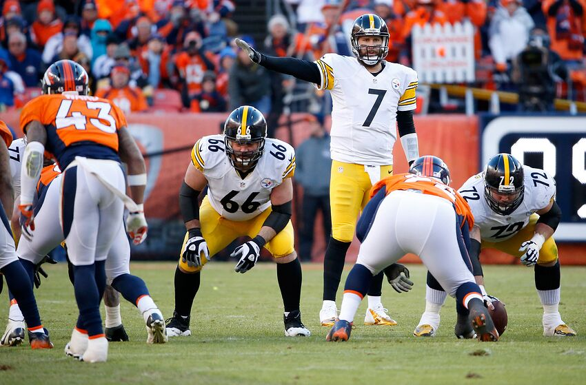 90f7a54d8ec Pittsburgh Steelers vs Denver Broncos live stream  How to watch online