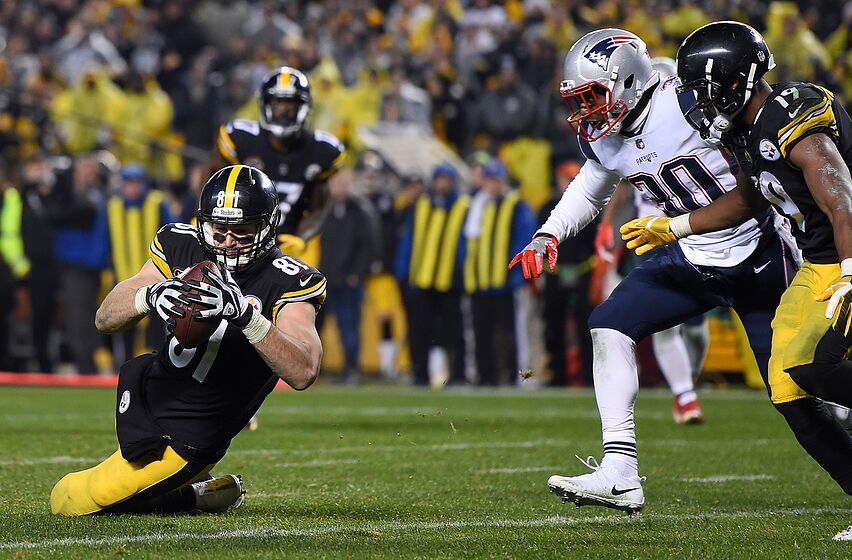 f123bae2800 Pittsburgh Steelers vs New England Patriots live stream  How to watch