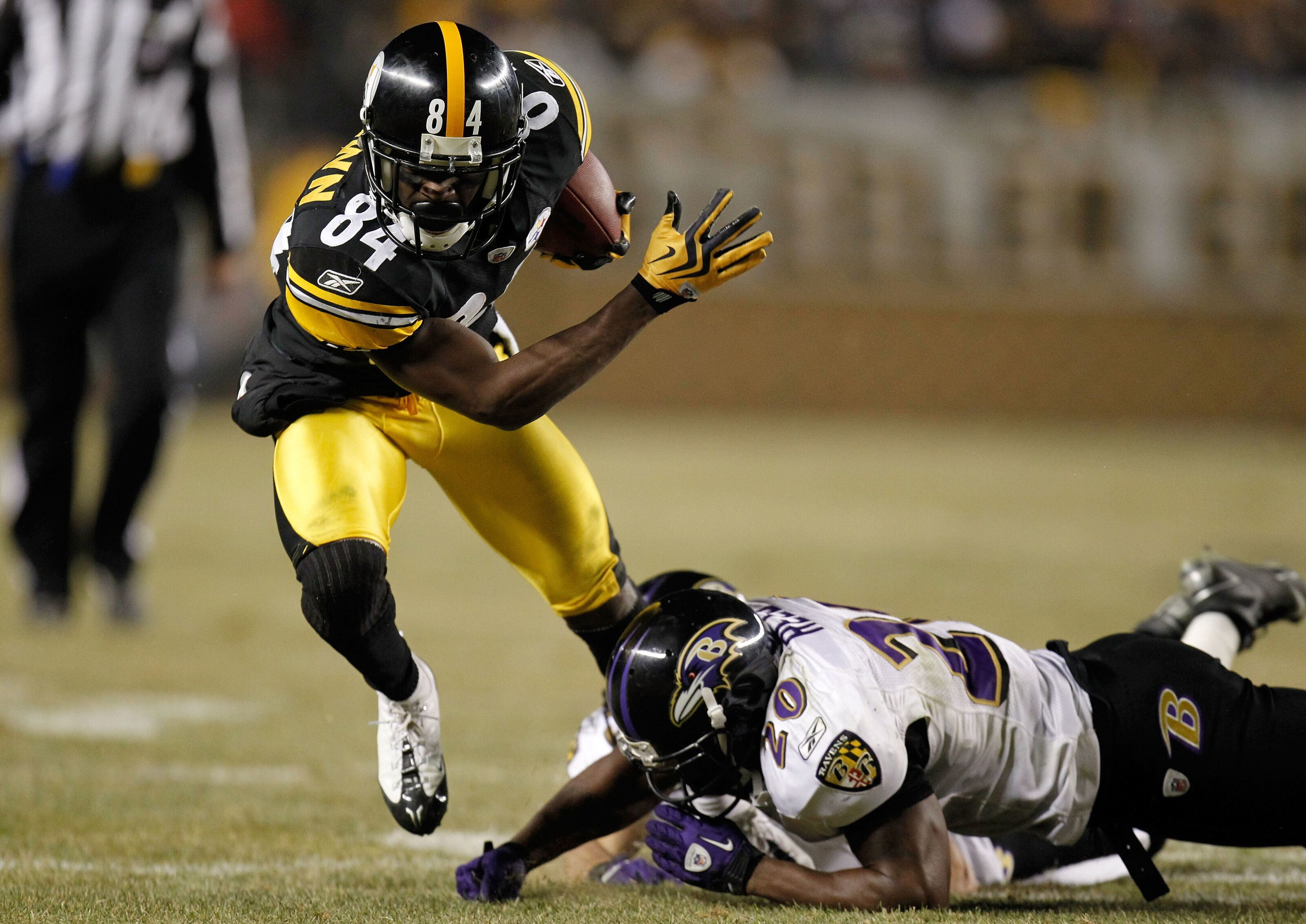 Pittsburgh Steelers: Best, worst and realistic 2018 playoff scenarios