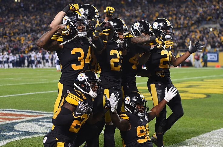 The Pittsburgh Steelers Are Built Like A Contender In 2019