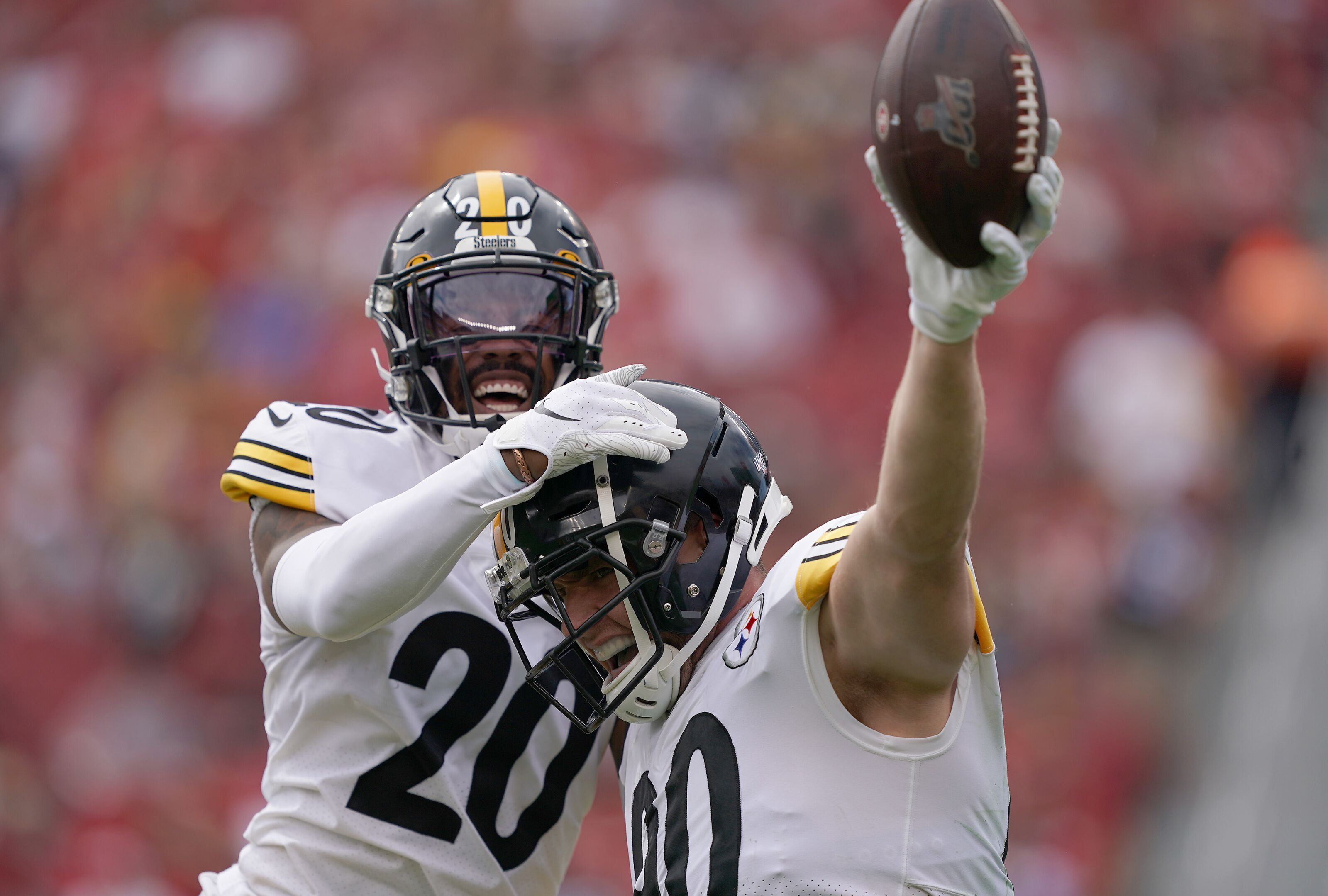 3 Steelers who stood out in week 3 24-20 loss vs 49ers