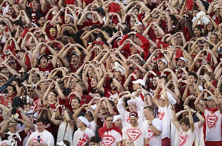 Sooner Football: ESPN Power Index Gives OU Best Chance of