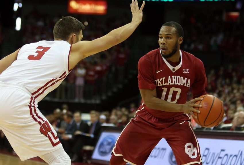 Oklahoma Basketball:Sooners Get Second-Half Shock Treatment