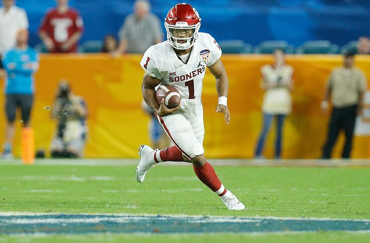Oklahoma football: OU should have two first-round NFL picks