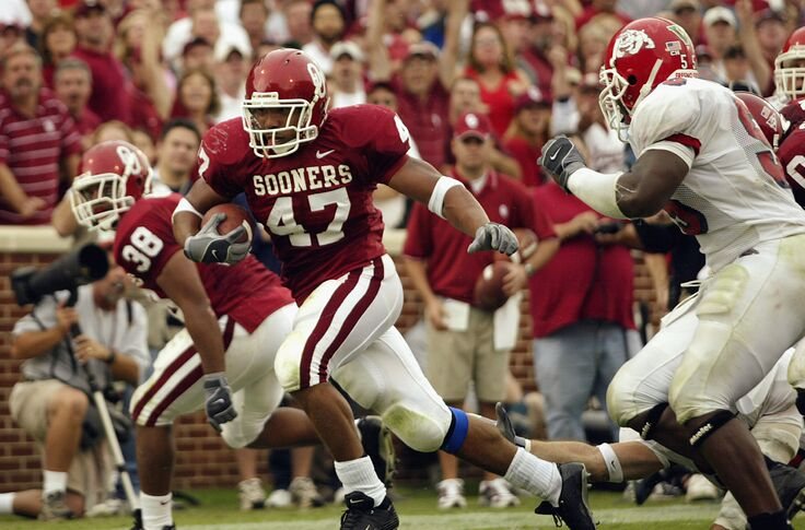 Oklahoma Football Why The Number 47 Is Double Special In