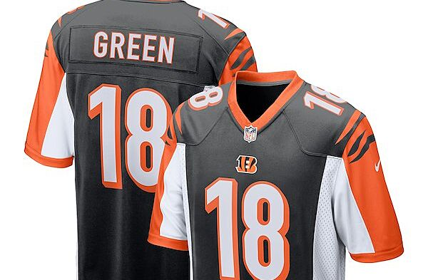 los angeles cc2f4 5f1c8 Must-have Cincinnati Bengals items for the 2018-19 season