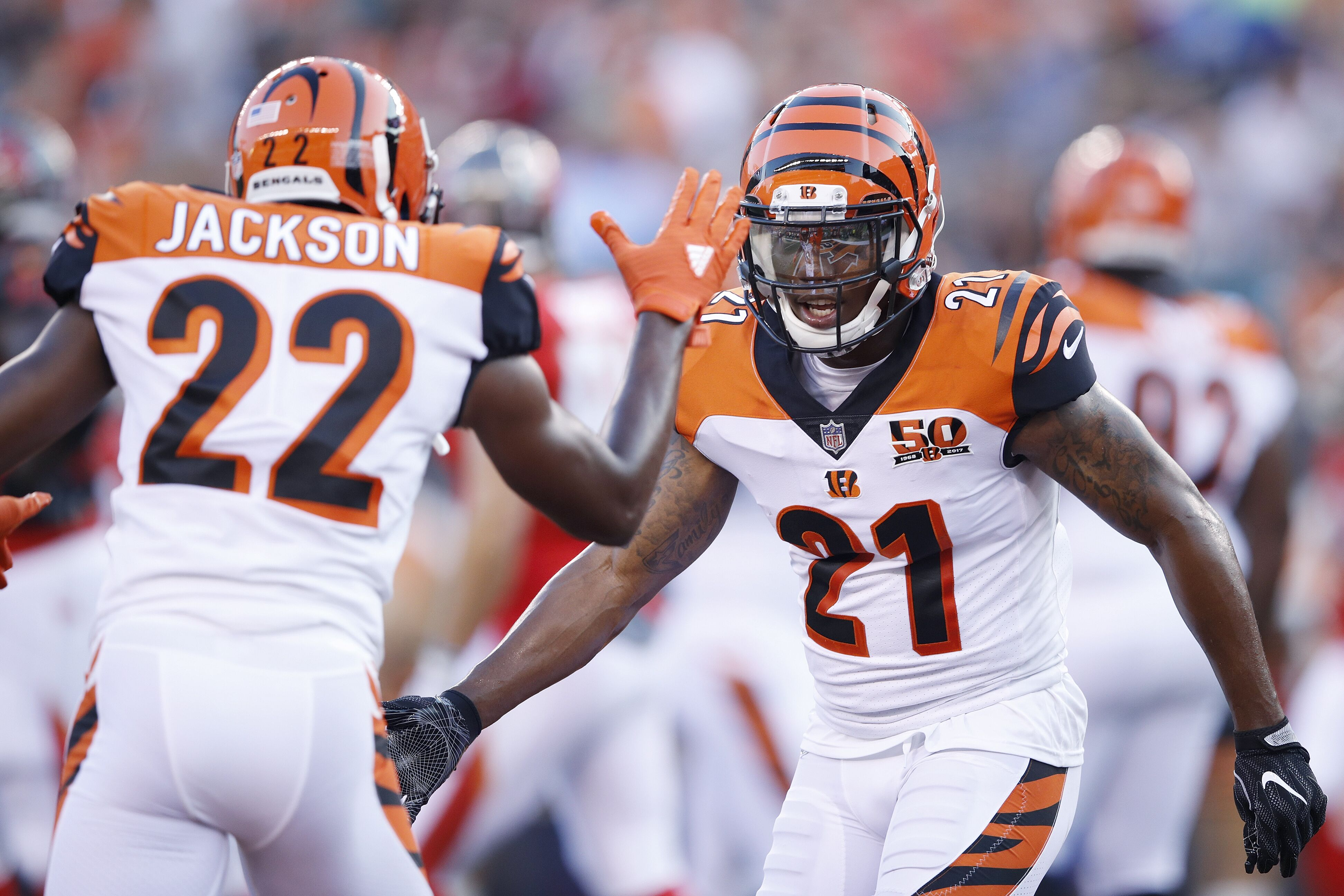 Cincinnati Bengals Secondary Must Continue Youth Movement