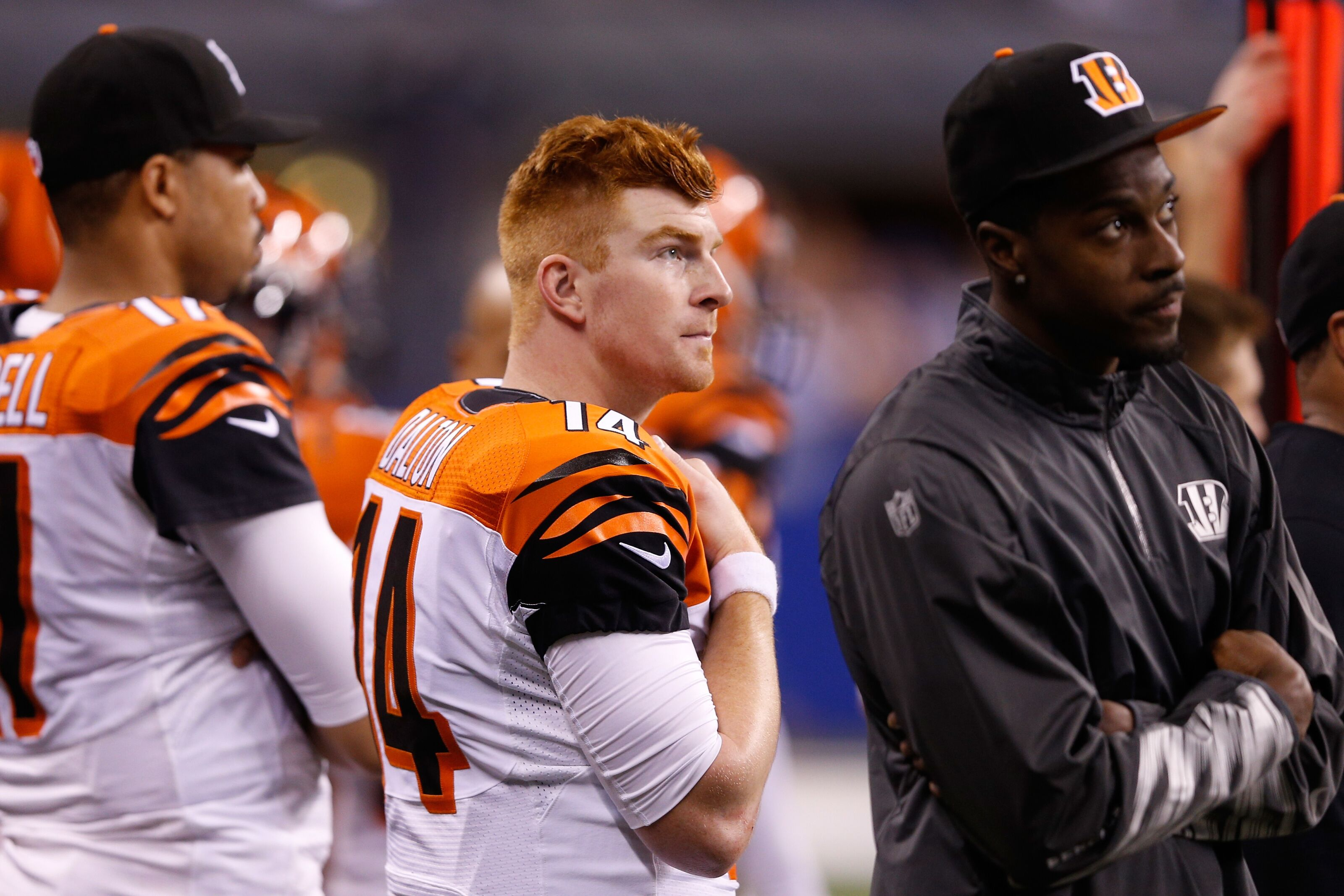 Enough Waiting: Bengals Need a Playoff Win in Next 3 Years