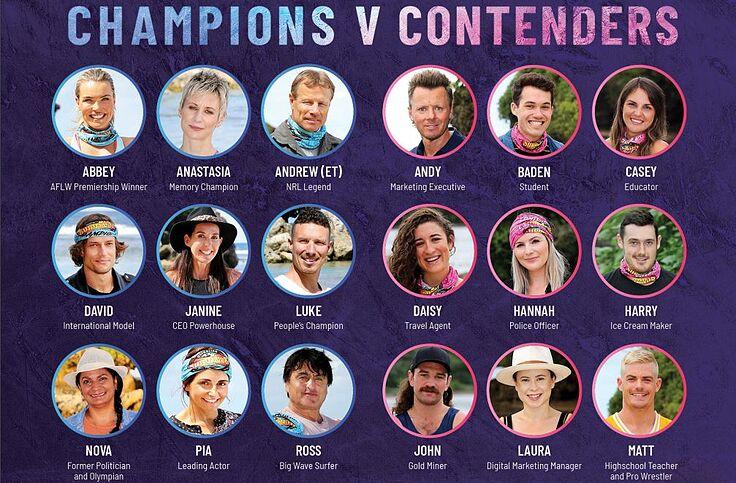 Australian Survivor 2019 episode 7 recap: Crabs in a new bucket