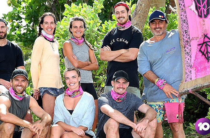Australian Survivor 2019 episode 19 recap: Dos Equis