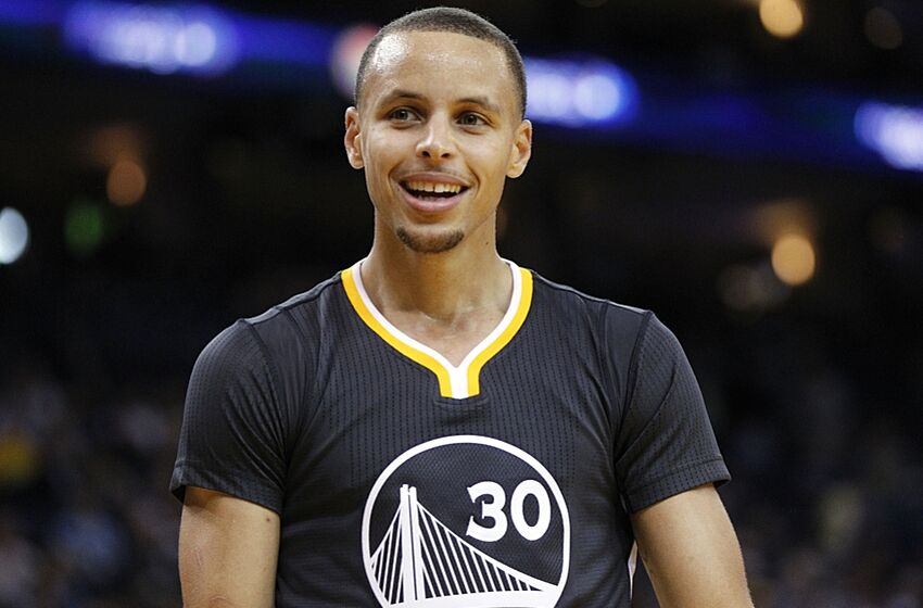 e5d363db54db Would Stephen Curry ever play for the Charlotte Hornets