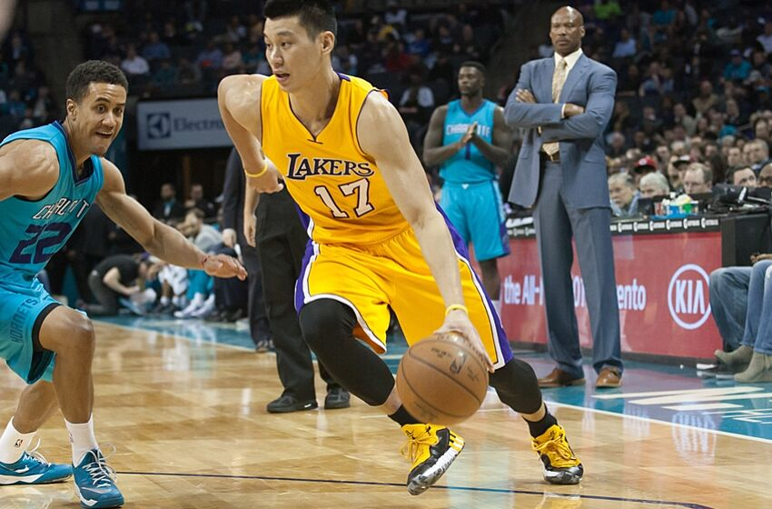 Jeremy Lin Ranked 197th Best NBA Player by ESPN 37acebbfc